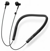 Наушники Mi Bluetooth Neckband Earphones Basic Black