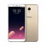 Meizu M6S 3/64Gb Gold Global