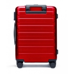 Чемодан RunMi 90 Points suitcase Business Travel 24 Красный
