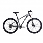 Велосипед Smart Mountain Bike QiCycle XC650