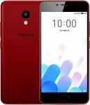 Meizu M5c 2/16GB Red Global