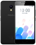 Meizu M5c 2/16GB Black Global