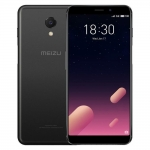 Meizu M6S 3/64Gb Black Global