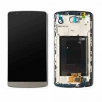 Дисплей LG G3 (D855) LCD Black/White/Gold