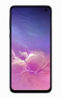 Смартфон Samsung Galaxy S10 E Black
