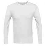 Лонгслив Runmi 90 long sleeve Белый XL