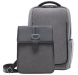 Рюкзак Mi Fashion Commuter Backpack Dark Grey ZJB4118CN
