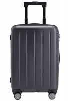 Чемодан Xiaomi Runmi 90 A1 Points suitcase Night Black 26