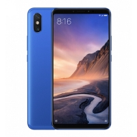 Xiaomi Mi Max 3 6/128GB Blue Chinese version (Global ROM)
