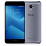 Meizu M5 Note 16 Gb Серый (Global)