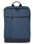Рюкзак RunMi 90 Points Classic Business Backpack Blue