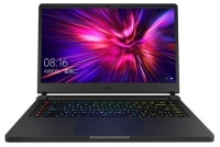 "Ноутбук Xiaomi Mi Gaming Laptop ""2019"" i5-9300H, 8Gb, 512 Gb SSD, GTX 1660 Ti черный"