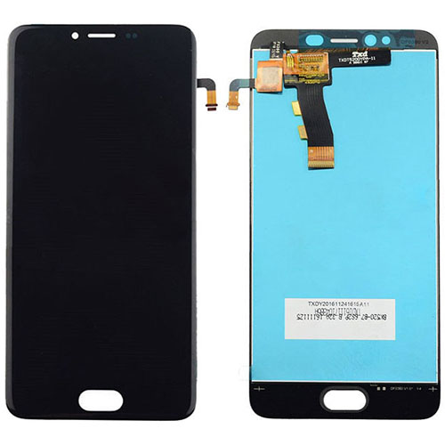 Дисплей MEIZU M5 S LCD Black/White/Gold