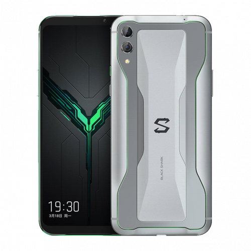 Xiaomi Black Shark 2 8/128Gb Серый